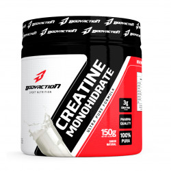 Creatine Monohidrate 150g Bodyaction