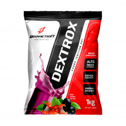 Dextrox Sabor Guaraná com Açaí 1kg Bodyaction