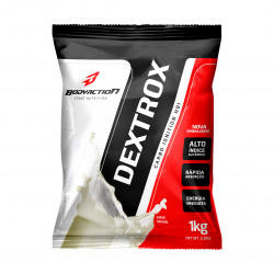 Dextrox Sabor Natural 1kg Bodyaction