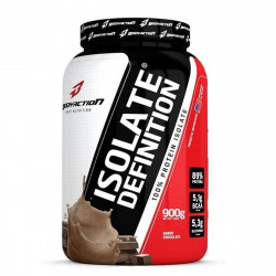 Isolate Definition Chocolate 900g Bodyaction
