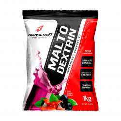 Maltodextrin Guaraná com Açaí 1kg Bodyaction