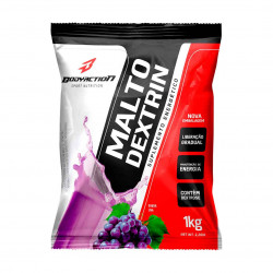 Maltodextrin Uva 1kg Bodyaction