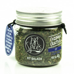Fit Salada 40g BR Spices